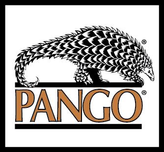 Pango Wrap Logo