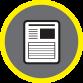 Data Sheet Icon