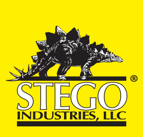 Stego Industries Logo