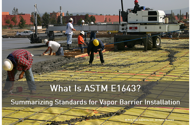 What Is Astm E1643 Article Png