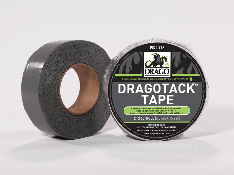 DragoTack-Tape