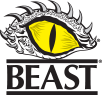 Beast Concrete Accessories Logo
