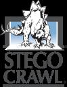 StegoCrawl Wrap Logo