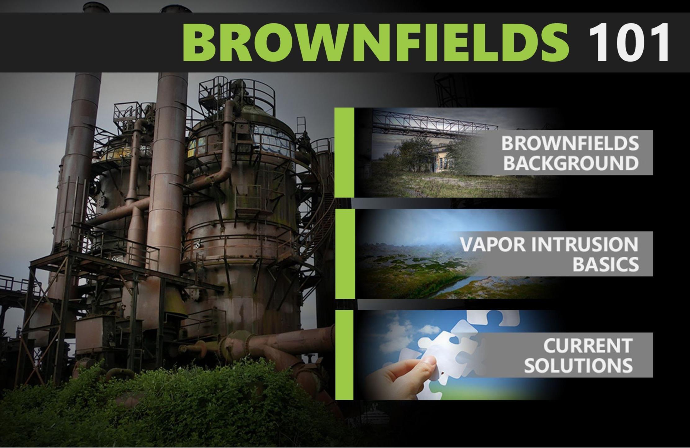 brownfields-seminar-project-profile