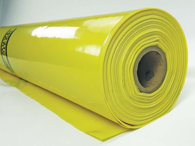 Stego Wrap Below Slab Concrete Vapor Barrier Roll