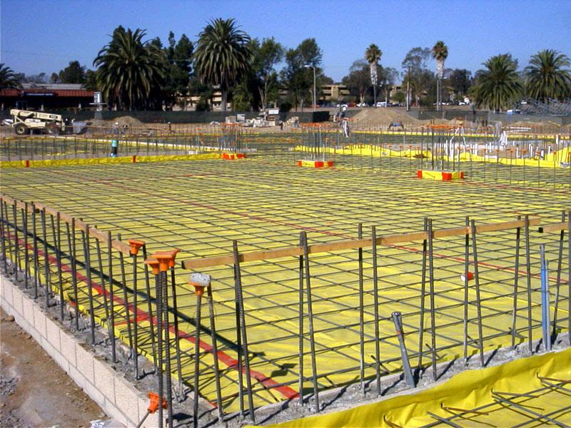 Stego Wrap Field