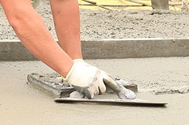 Concrete Finishing Tool
